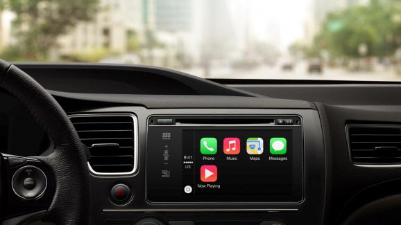 Apple CarPlay vs. Android Auto: Face-off on the Dashboard