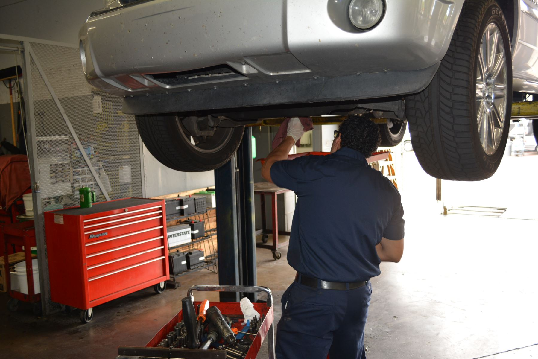 5 Easy Steps to Identifying If You Need A Wheel Alignment