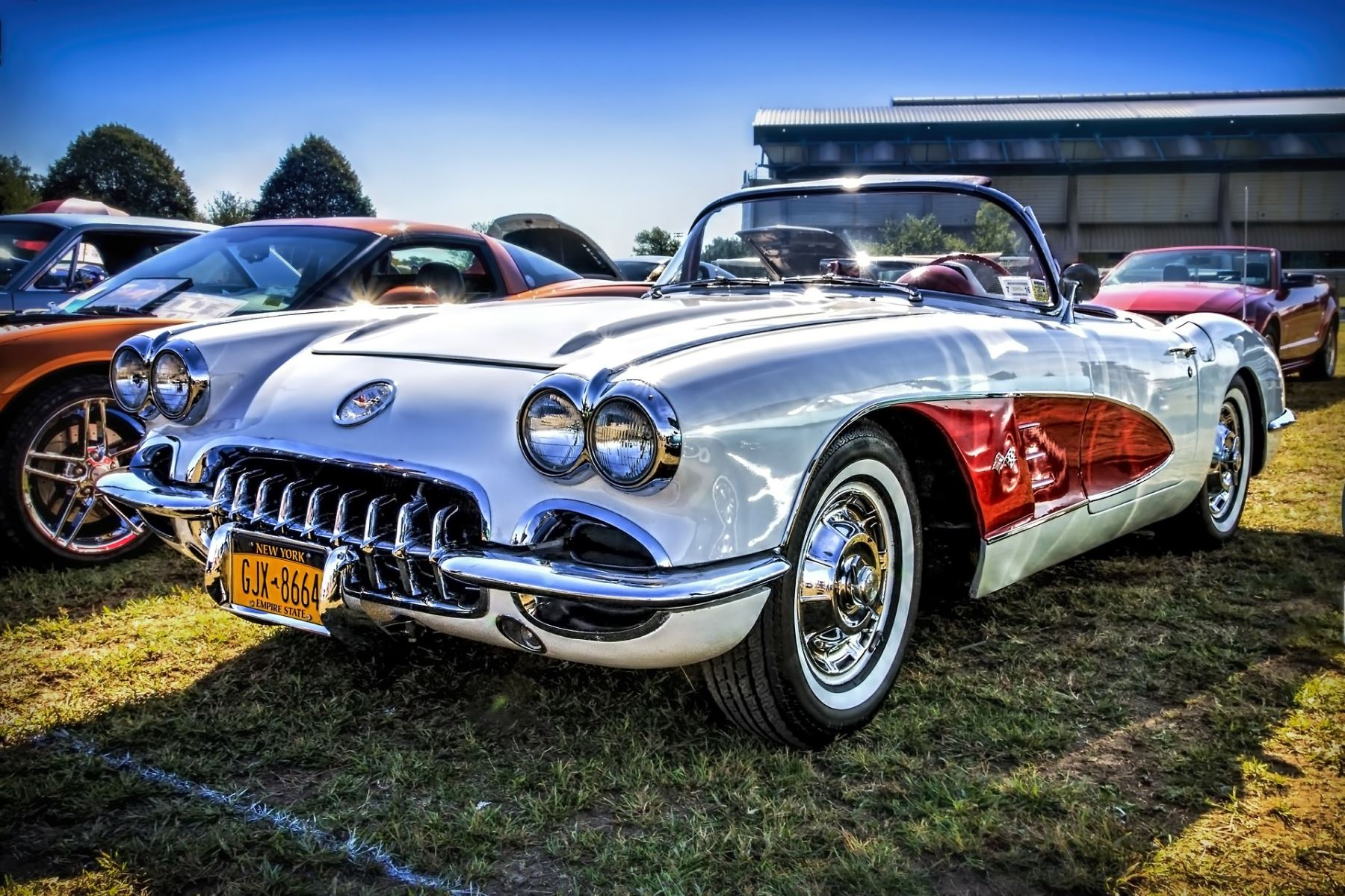 Tips For Attending San Diego Car Shows And Events Convoy Auto Repair - San diego car show schedule