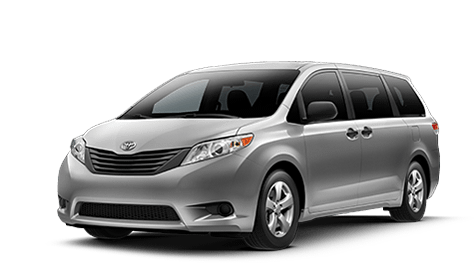 10 Safest Cars of 2014 - Toyota Sienna