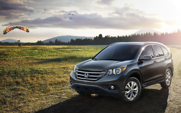 10 Best Family SUVs for 2014, Part 1