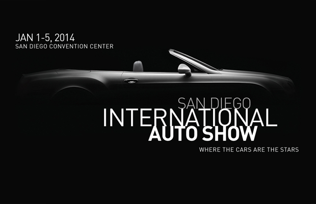 A Recap of the San Diego International Auto Show 2014