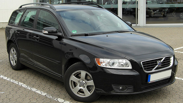 Volvo Car Repair San Diego