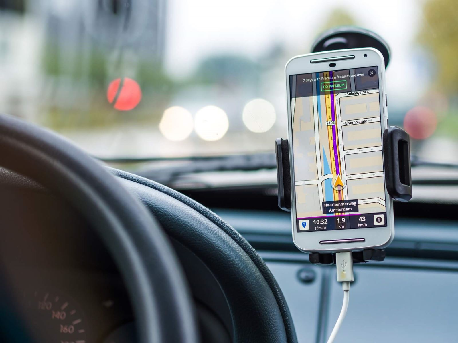 The Most Helpful Phone Apps for Cars