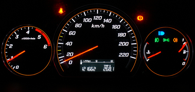The Panic-Free Guide to Understanding Your Dashboard Lights
